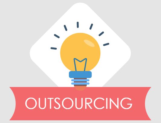 Firma outsourcingowa – odpowiedź na problemy w Twojej firmie!