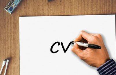 Z cyklu: dobre CV. Jak długie ma być i co w nim zawrzeć?