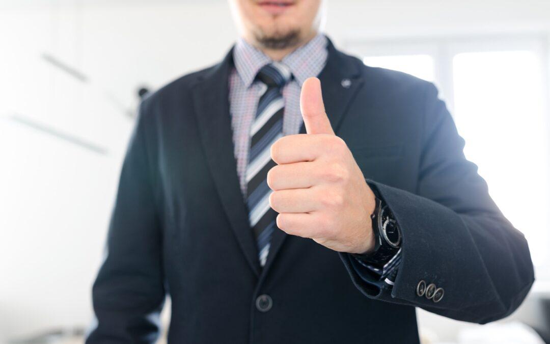 Poradnik szefa. Jak dbać o najlepszych handlowców, żeby nie chcieli zmieniać firmy?