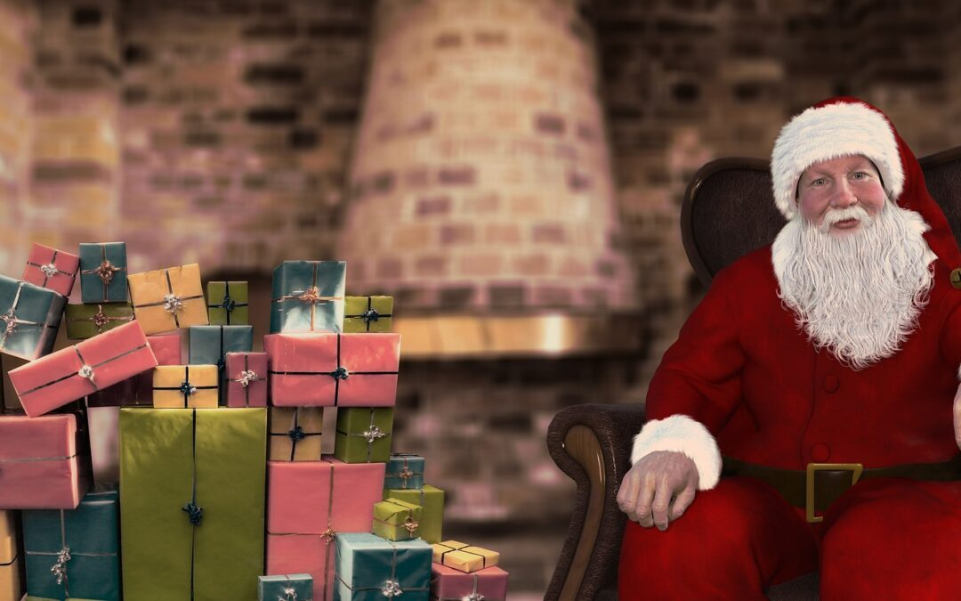 4 pomysły na firmową świąteczną integrację!