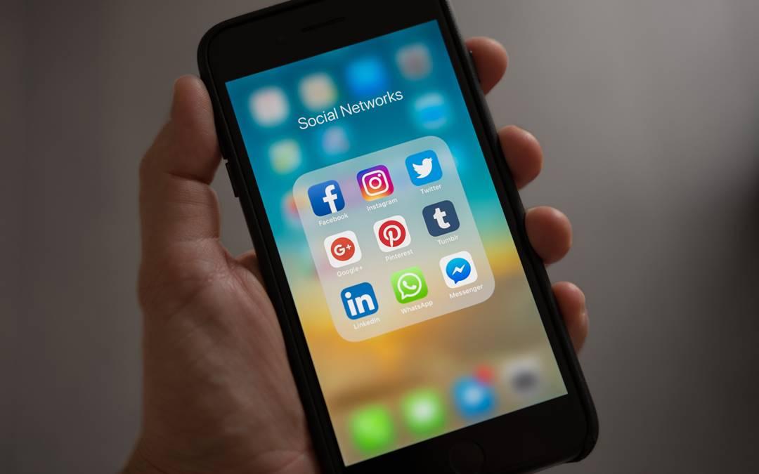 Profesjonalista w social media