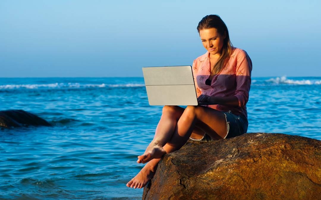 Work-life balance na urlopie i nie tylko