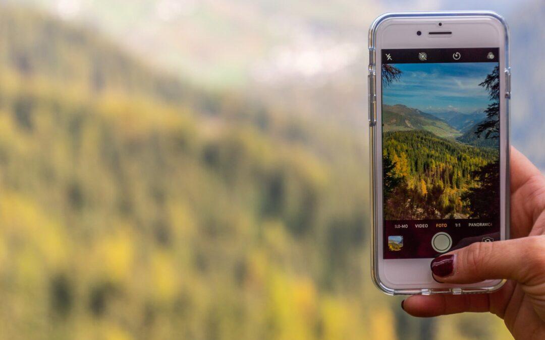 Jak smartfony obniżają naszą produktywność w pracy?